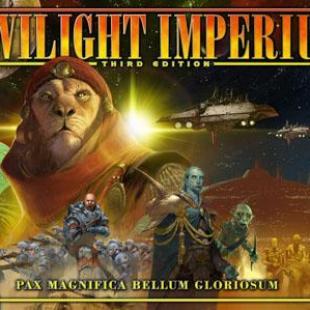 Twilight Imperium : Un gros Monstre à apprivoiser