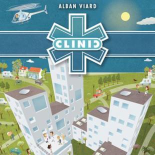 Bienvenue dans la Clinic d'Alban Viard