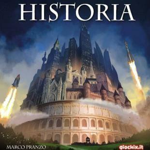 Histor, Historia