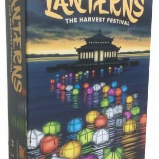 Le test de Lanterns: The Harvest Festival