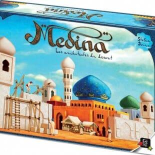 Medina (2014)