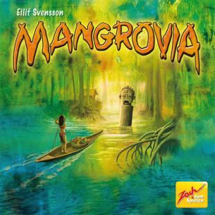 Sortie Essen : Mangrovia, y a pas que les gros jeux dans la vie !