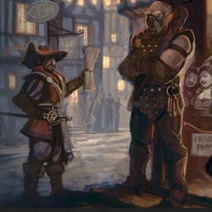 D&D5E Edition – player's Handbook (Partie 2)