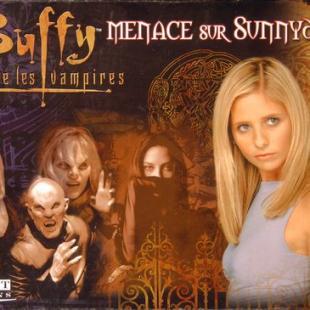 Buffy contre les vampires – Menace sur Sunnydale