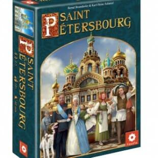 Saint Petersburg (2e edition)