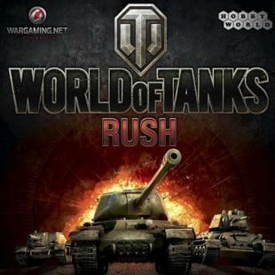 World of Tanks, du deckbuilding à coups de canons de 100mm