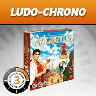 Ludochrono – Augustus