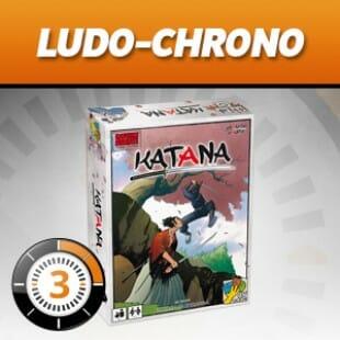 LudoChrono – Katana