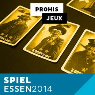 Essen 2014 – Day 2 – Prohis – Blackrock – VF