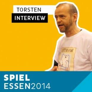 Rencontre avec Torsten Landsvogt, l'auteur des Pick a dog !