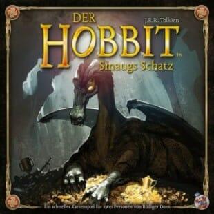 Hobbit : Bilbo et l'or enchanté