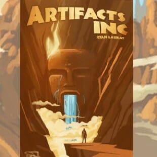 Artifacts, Inc. le nouveau Ryan Laukat !