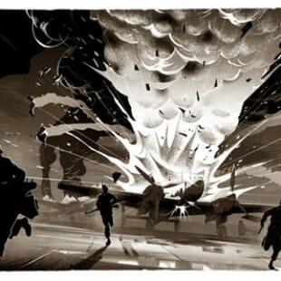 V Commandos : la campagne démarre !