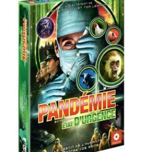Pandémie : l'état d'urgence est déclaré !