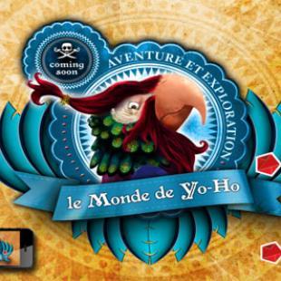 World of Yo-Ho : le jeu hybride sur KS