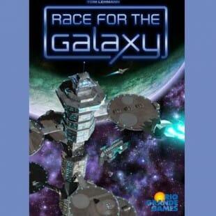 Race for the Galaxy – Les combinaisons spatiales (épisode 1)
