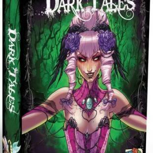 Le test de Dark Tales