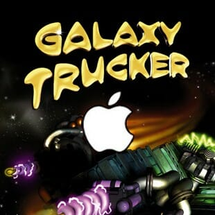 Galaxy Trucker sur IPAD