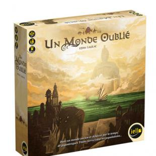 [Just played] Un monde oublié