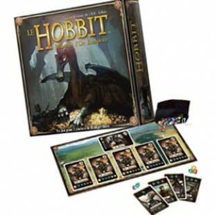 Le Hobbit, Bilbo et l'or enchanté : prêt à affronter le dragon Smaug ?