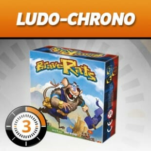 LudoChrono – Brave rats