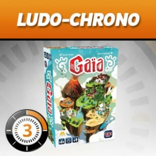 LudoChrono – Gaia