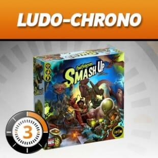 LudoChrono – Smash Up