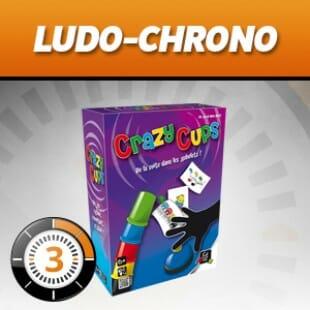 LudoChrono – Crazy cups