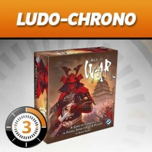 LudoChrono – Age of War