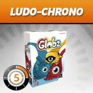 LudoChrono – Gloobz