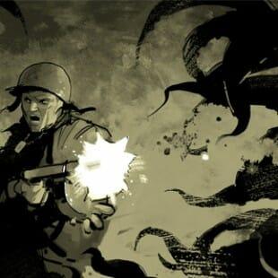Achtung! Cthulhu : The Secret War