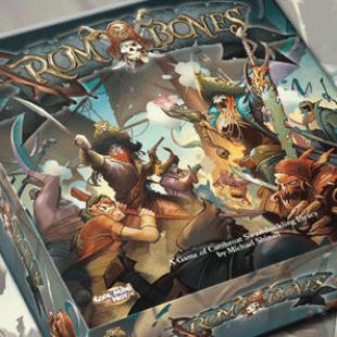 League of legends chez les pirates : Rum & Bones !