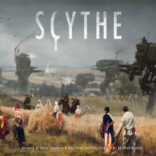 Scythe : «Imaginez Kemet qui rencontre Agricola»