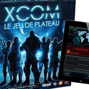 Des news de XCOM : Le Jeu de Plateau (la VF)