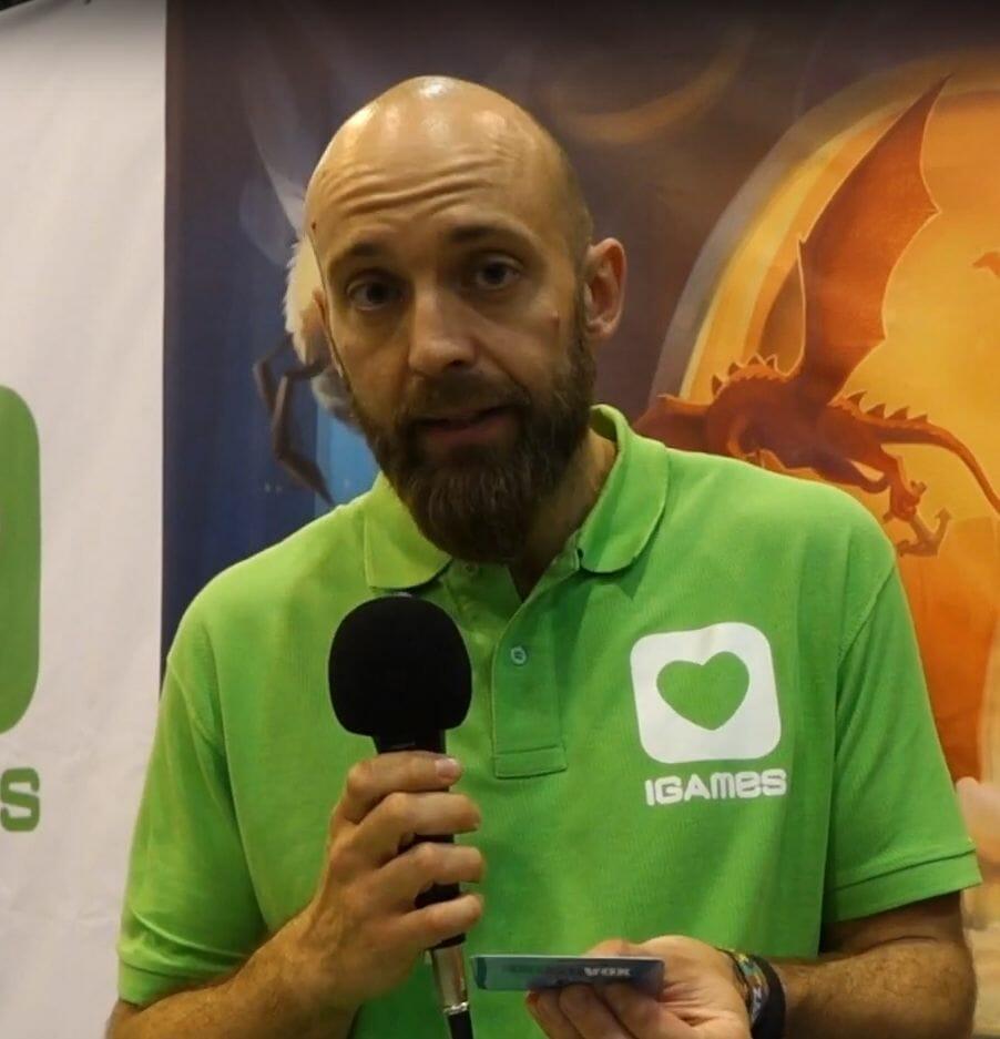 Oleksandr Nevskiy-Game designer-Jeu de societe-ludovox
