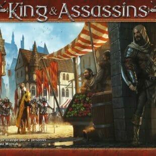 Le test de Kings and assassins