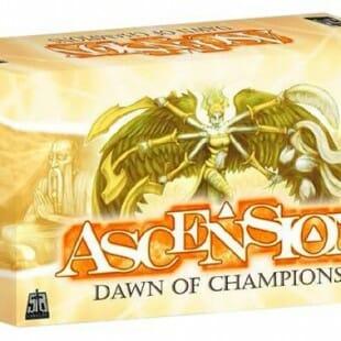 Le test de Ascension: Dawn of Champions
