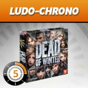 LudoChrono – Dead of Winter