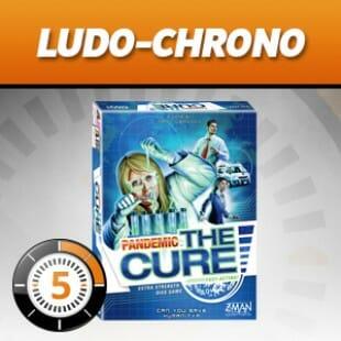 LudoChrono – Pandémie le remède