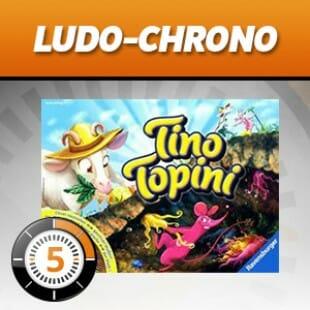 LudoChrono – Tino Topini
