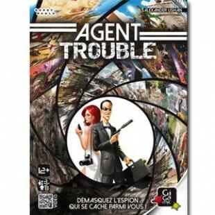 Spyfall arrivera en France sous le nom d'Agent trouble !