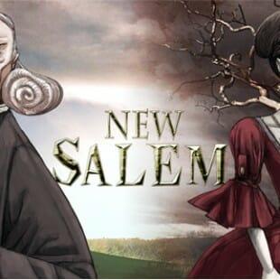 New Salem : le nouveau jeu de bluff