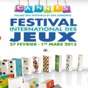 FIJ Cannes, les nominés pour l'As d'Or sont…