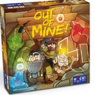 Out Of Mine : On Chemine Dans La Mine !