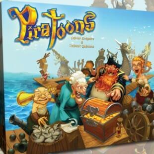 Piratoons : tous sur le pont !