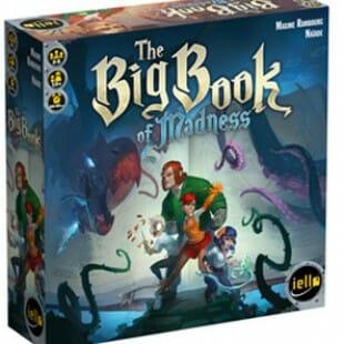 Accio ! The Big Book of Madness