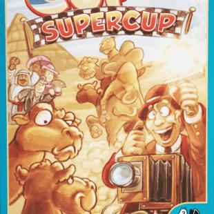 Camel Up: Supercup