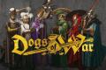 Dogs of War : Milou a pris des amphets !