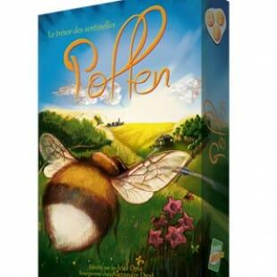 Pollen, venez butiner !