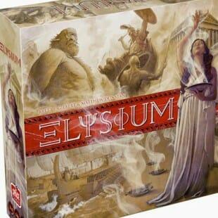 Elysium, qu'est-ce qu'il a sous le fronton ?
